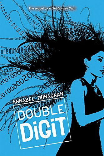 9780544105775: Double Digit (A Girl Named Digit)
