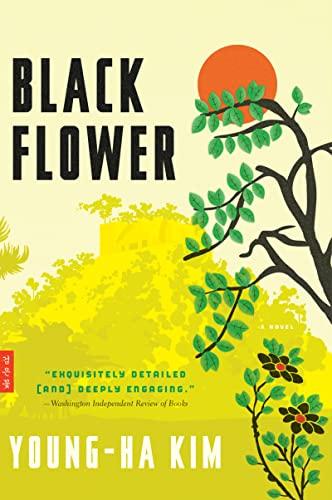 9780544106390: Black Flower