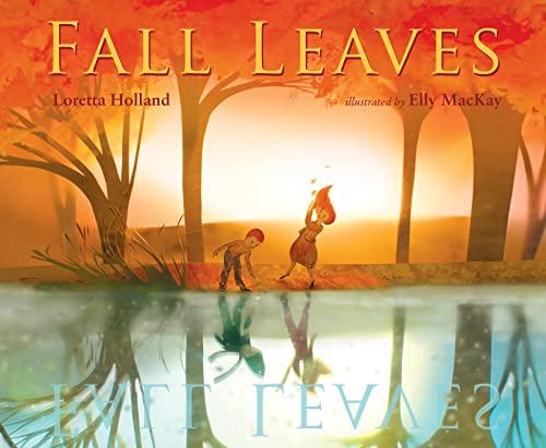9780544106642: Fall Leaves