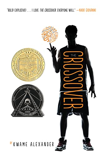 9780544107717: The Crossover (The Crossover Series)