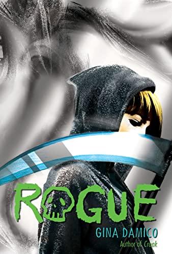 9780544108844: Rogue