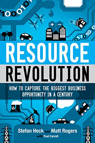 9780544114562: Resource Revolution: How to Capture the Biggest Business Opportunity in a Century