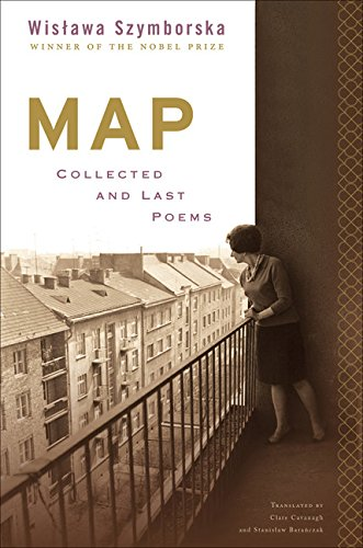 9780544126022: Map: Collected and Last Poems