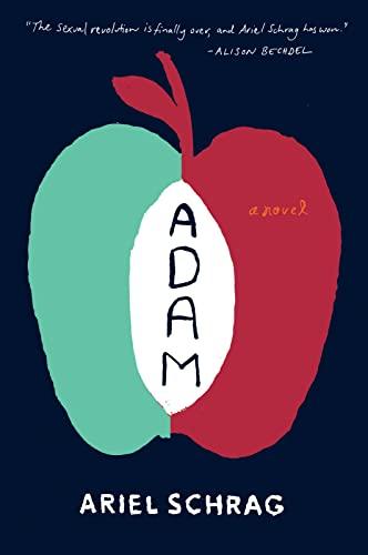 9780544142930: Adam