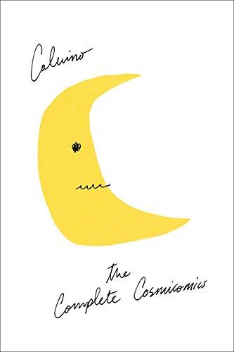 9780544146440: The Complete Cosmicomics