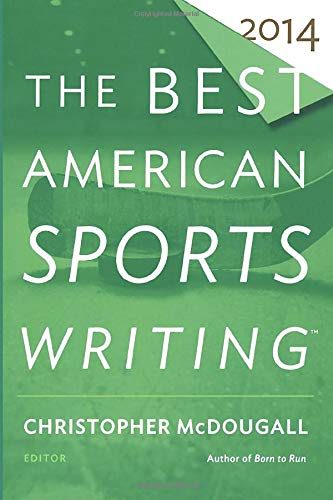 9780544147003: The Best American Sports Writing