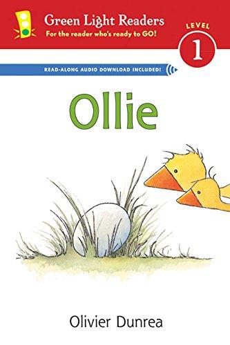 9780544147034: Ollie (Reader)