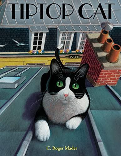 Tiptop Cat: Roger Mader
