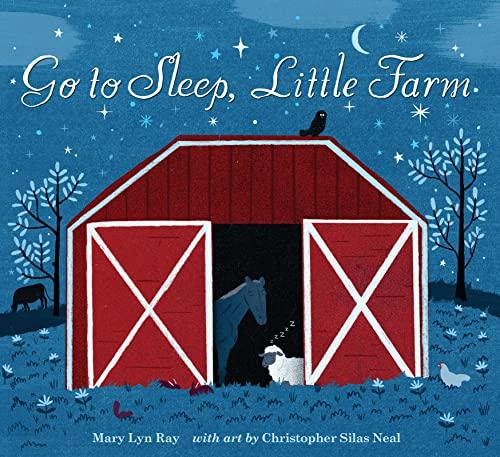 9780544150140: Go to Sleep, Little Farm