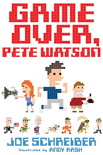 9780544157569: Game Over, Pete Watson