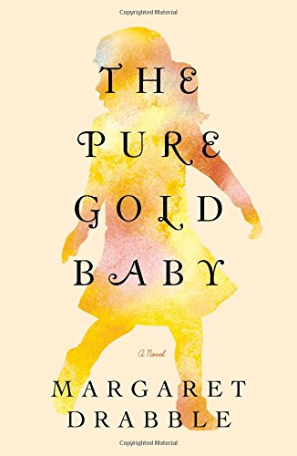 9780544158900: The Pure Gold Baby