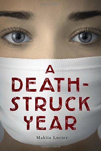 9780544164505: A Death-Struck Year