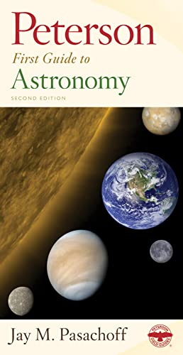 9780544165625: Astronomy (Peterson First Guide)