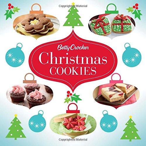 9780544166646: Betty Crocker Christmas Cookies