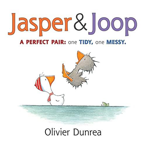 9780544173200: Jasper & Joop (Gossie & Friends)