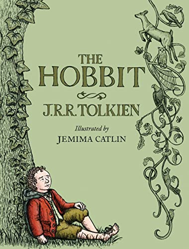 9780544174221: The Hobbit: Illustrated Edition