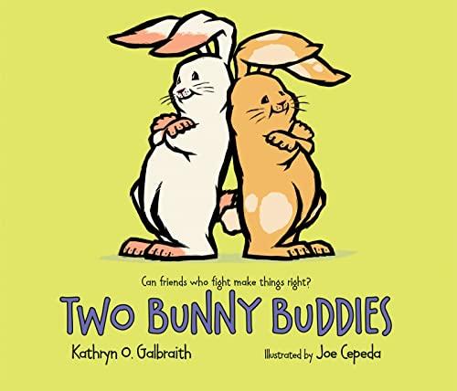 9780544176522: Two Bunny Buddies