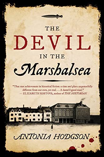 9780544176676: The Devil in the Marshalsea