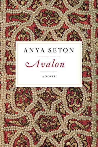 9780544222830: Avalon