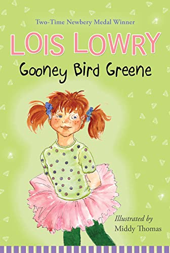 9780544225275: Gooney Bird Greene