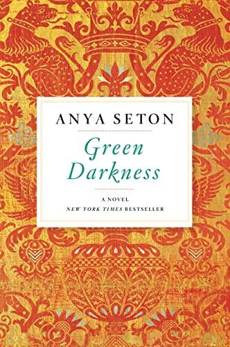 9780544225565: Green Darkness