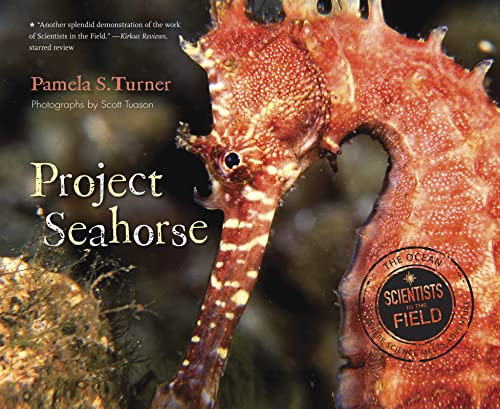 9780544225800: Project Seahorse (Scientists in the Field Series)