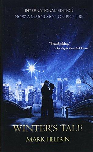 9780544227194: Winter's Tale. Movie Tie-In