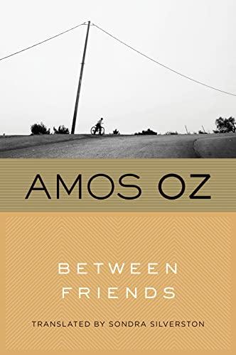 9780544227743: Between Friends