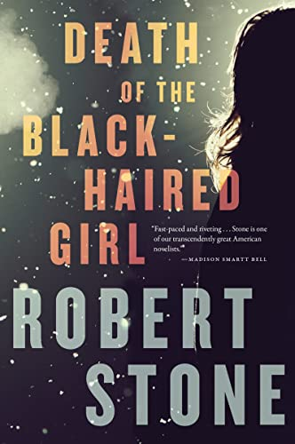 9780544227798: Death of the Black-Haired Girl