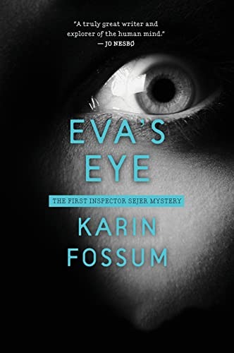 9780544227811: Eva's Eye