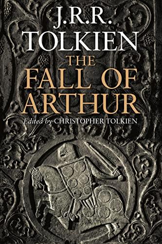 9780544227835: The Fall of Arthur