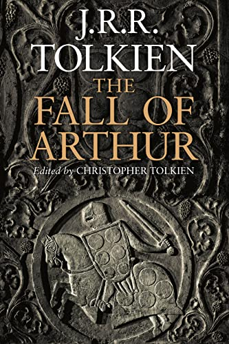 9780544227835: The Fall of Arthur