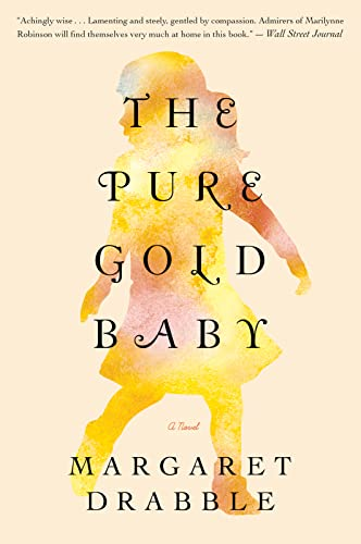 9780544228030: The Pure Gold Baby: A Novel