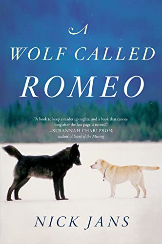 9780544228092: A Wolf Called Romeo