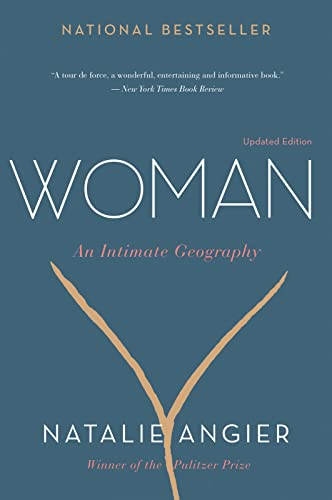 9780544228108: Woman: An Intimate Geography