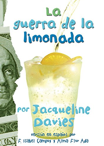 9780544230224: La Guerra de la Limonada = The Lemonade War