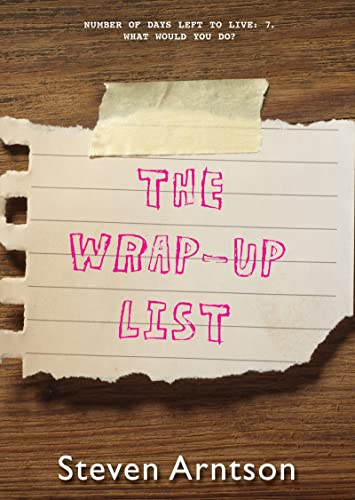 9780544232648: The Wrap-Up List