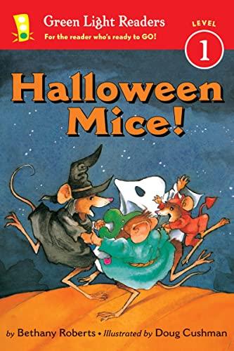 9780544232761: Halloween Mice! (Green Light Readers Level 1)