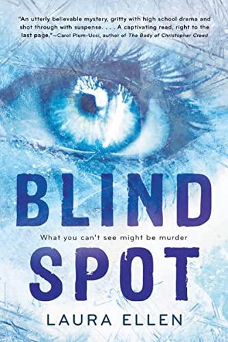 9780544232846: Blind Spot