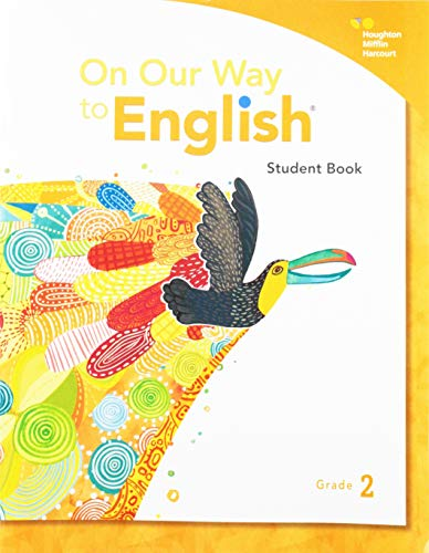 9780544235373: On Our Way to English: Student Book Grade 2