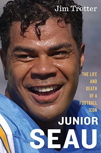 9780544236172: Junior Seau: The Life and Death of a Football Icon