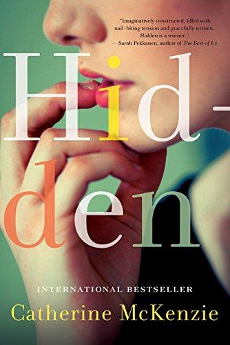 9780544264977: Hidden
