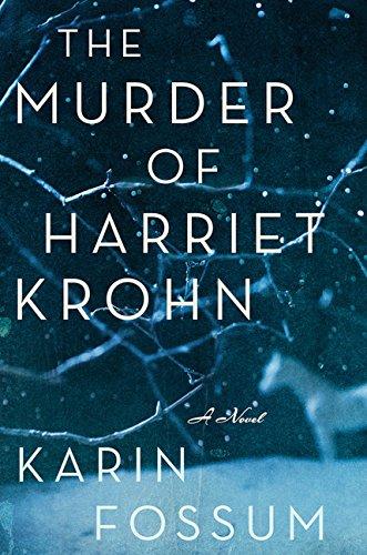 9780544273399: The Murder of Harriet Krohn