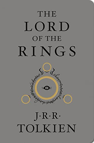 The Lord of the Rings Deluxe Edition: J.R.R. Tolkien
