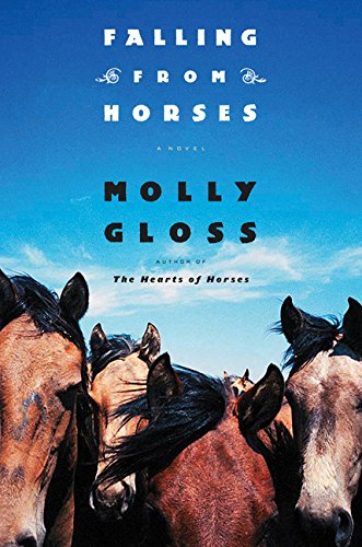 9780544279292: Falling from Horses: A Novel