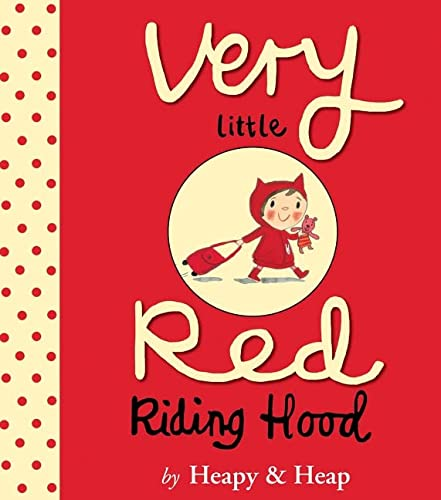 9780544280007: Very Little Red Riding Hood (The Very Little Series)