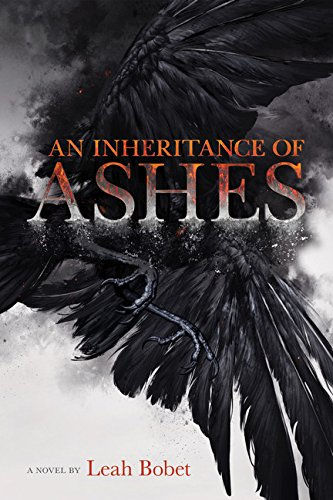 9780544281110: An Inheritance of Ashes