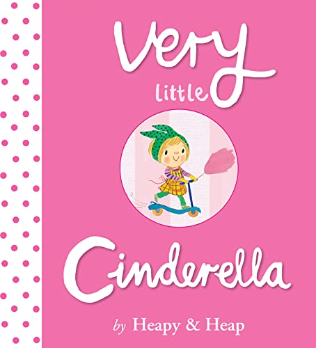 Very Little Cinderella (The Very Little Series)