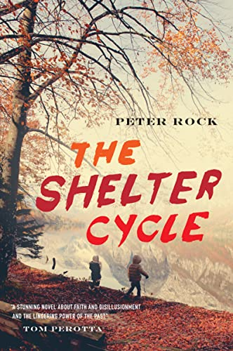 9780544289635: The Shelter Cycle