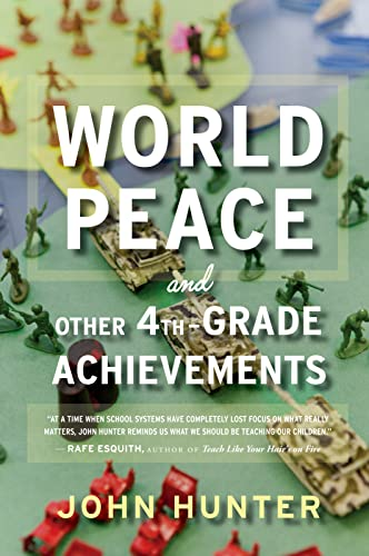 9780544290037: World Peace and Other 4th-Grade Achievements